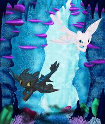 CI: Dragon's Haven
