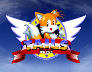 Tails HD by SillyJonna