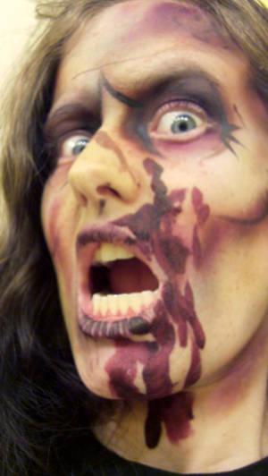 Zombie ID