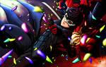 Persona 5- Phantom Thief