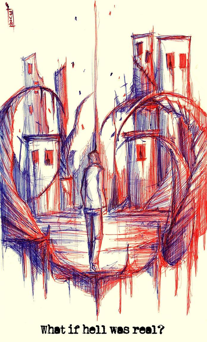 Crosser's Gate- Revive the Horror by Dane-of-Celestia