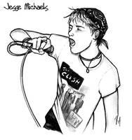 Jesse Michaels