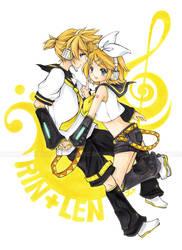 Vocaloid: SUNSHINE by cartoongirl7