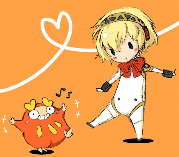 lalala by cartoongirl7