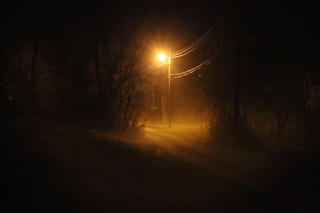Gold Mist by tntrekabulator