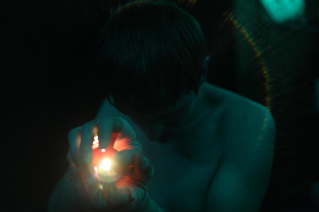 Light Conjurer II by tntrekabulator
