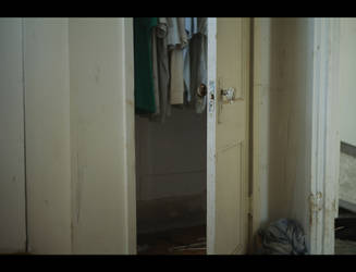 Doorway Shut by tntrekabulator