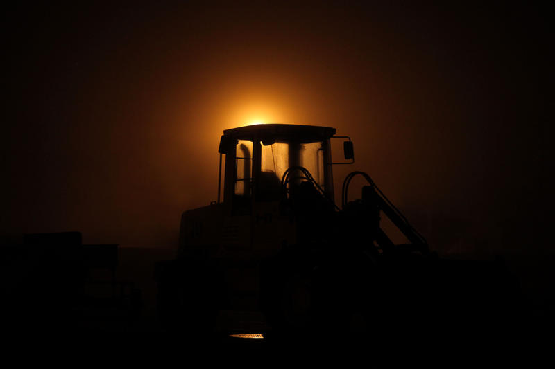 Tractor by tntrekabulator