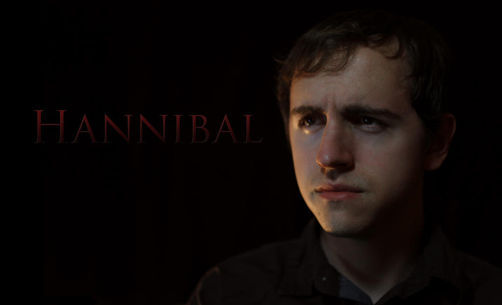 Hannibal Graham by tntrekabulator