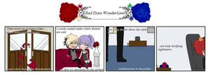 Red Data Wonderland 1