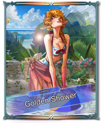 [SE] - Golden Shower