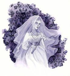 The Attic Bride