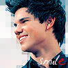 'Smile' - Taylor Icon no.1