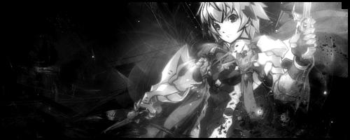 Dark Chaser by joshuaKiryu