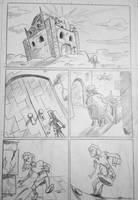 Jack and the Beanstalk p3 by Jonny-Aleksey