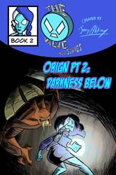 The Valve Web Series #2 Cover by Jonny-Aleksey