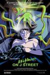 The J-Man Web Series x A Nightmare on Elm Street by Jonny-Aleksey