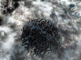 Alien Artifacts VIII by MatthiasB109