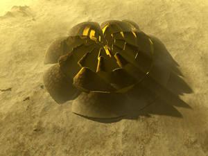 Alien Artifacts XXII