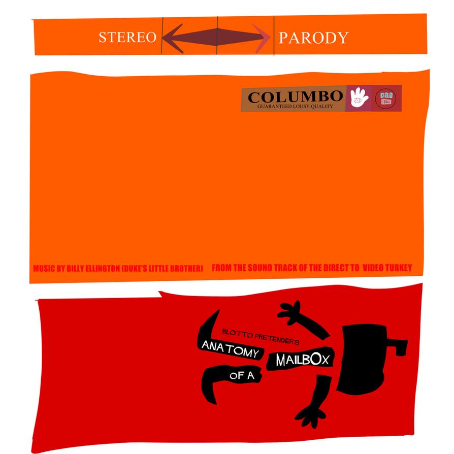 Anatomy of a Mailbox by CowboyCrocket on DeviantArt