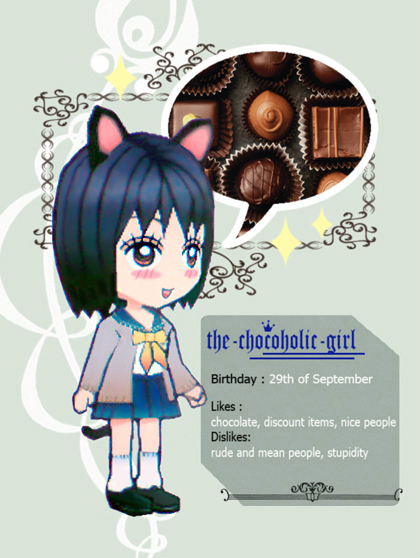 the-chocoholic-girl's Profile Picture