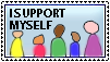 I Support..._7 by Waltz-for-the-Damned