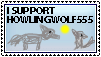 I Support..._8 by Waltz-for-the-Damned