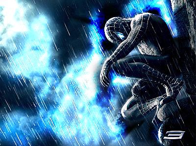 spiderman by dweb