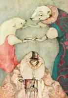 _organ grinder_ by RedGella