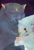 Furry dream whisperers