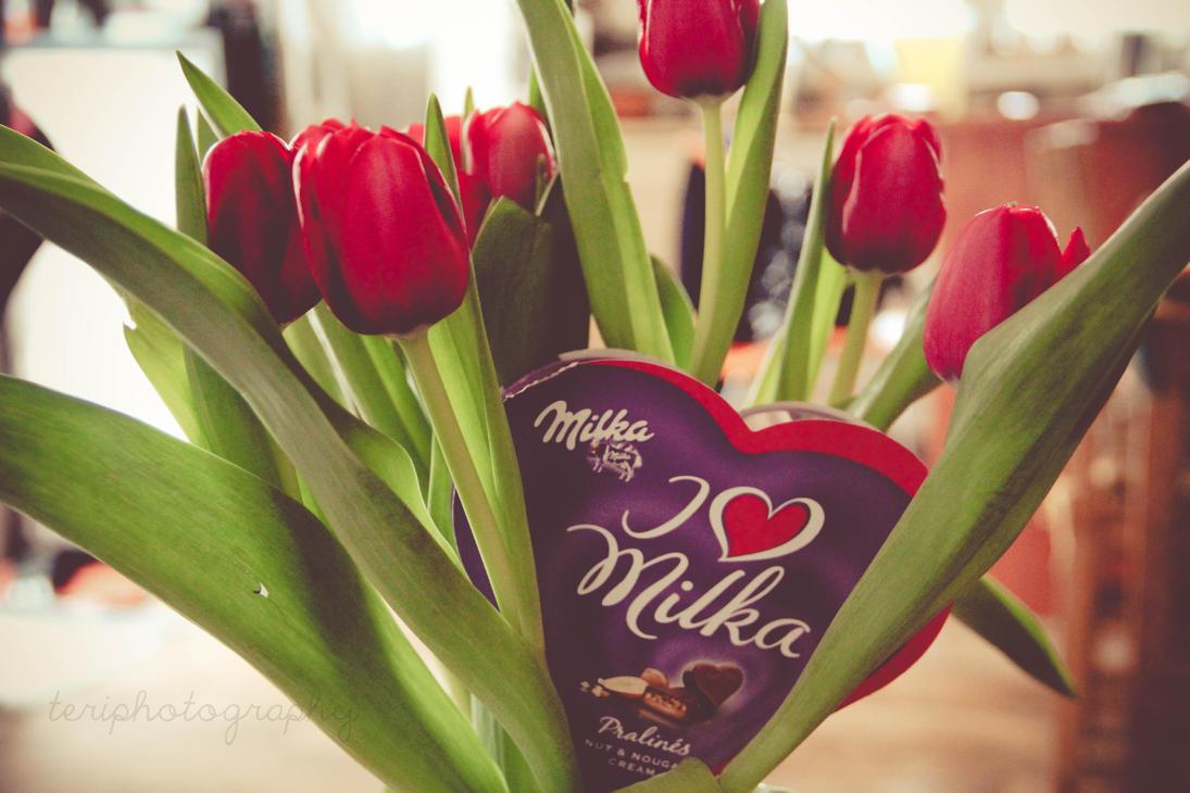 153/365 Happy Valentine's day by photographybyteri