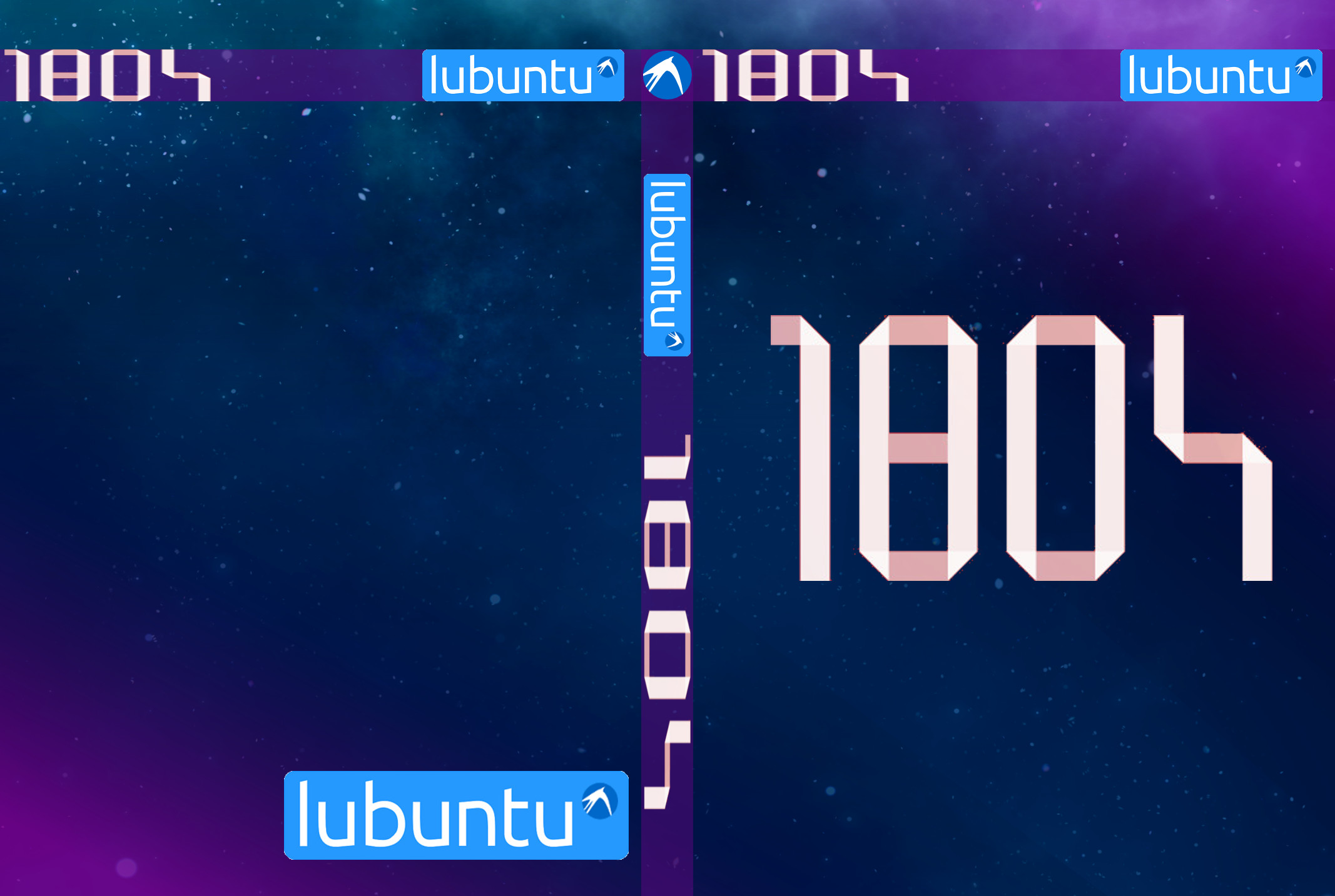 Lubuntu 18 04 DVD Cover by ardouronerous on DeviantArt