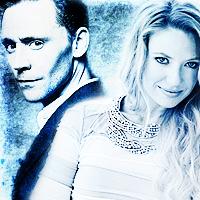 Loki and Emma by Reg89Reggie