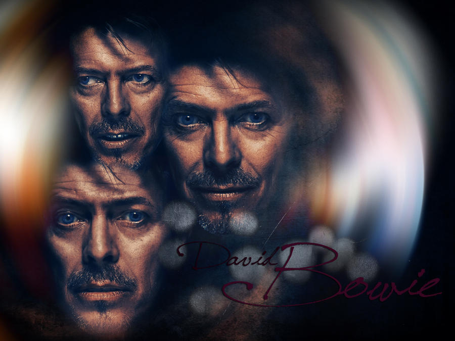gallery for david bowie wallpaper