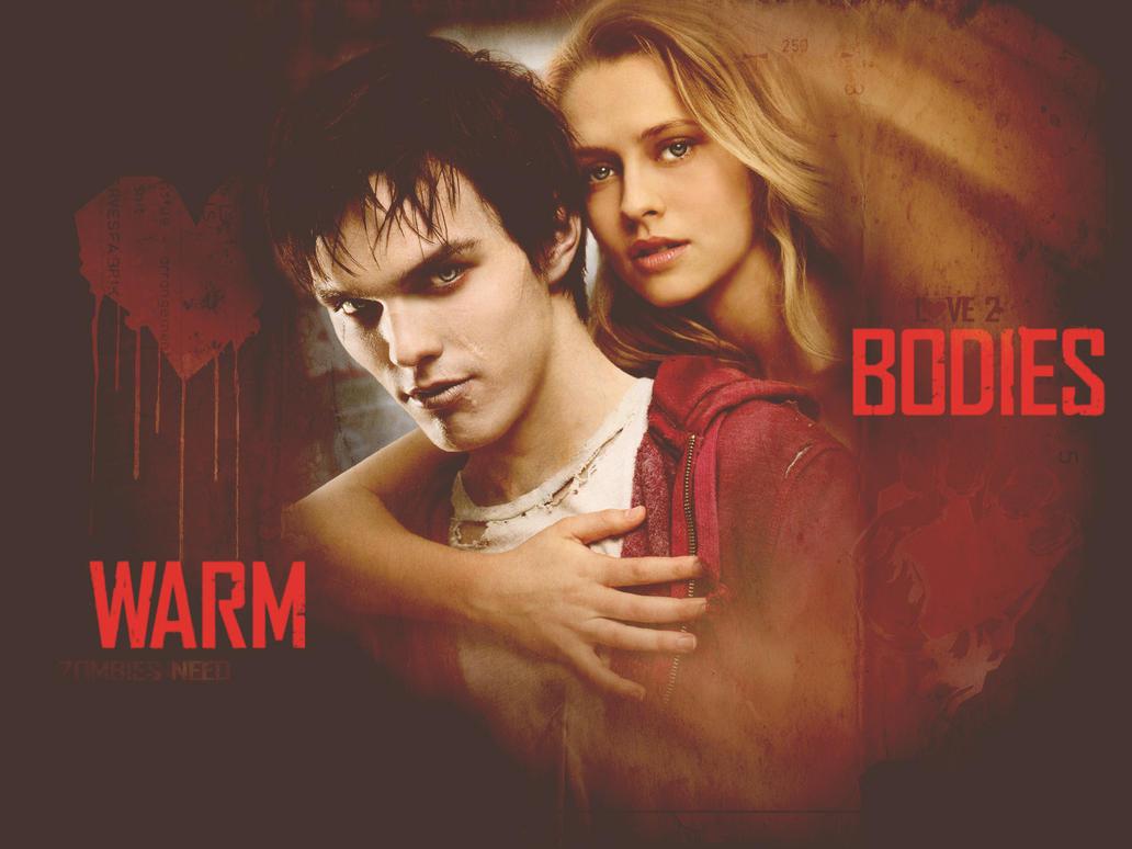 warm bodies wallpaper by seia5018-d5u3d26 jpgWarm Bodies Wallpaper