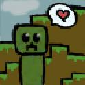 Minecraft Creeper by DiamondQuiver