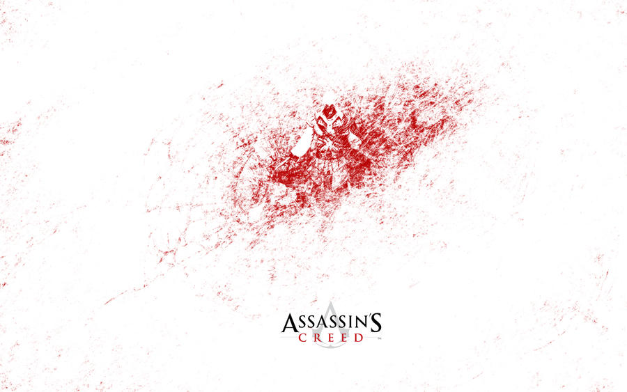 Assassin's Creed Wallpaper by KanomBRAVO