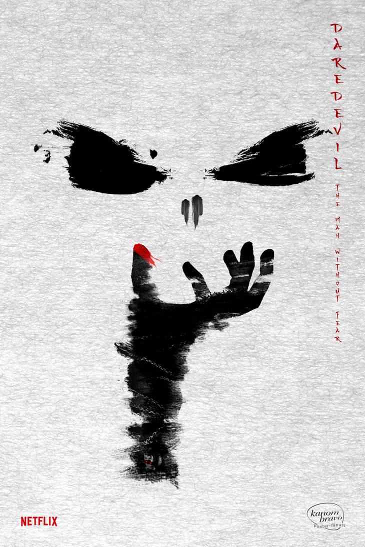 Netflix's Daredevil Season 2 by KanomBRAVO