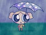 May 12th - Rainy Day by xSugarInferno