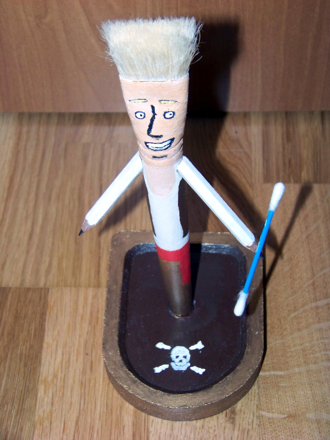 Guybrush Out Of Brush #3 by dos1