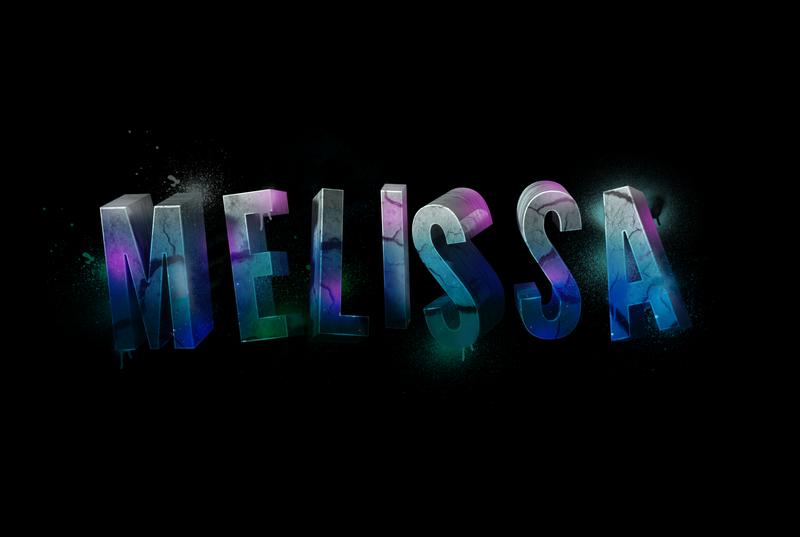 Suicide Squad Melissa by Melissas-Art