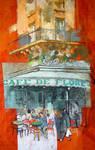 Cafe de Flore I