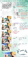 step by step: Vocaloid