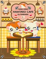 Ham-Fans Unite, A Hamtaro Zine Piece!
