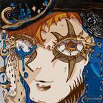 Eye to eye by EliTanDark