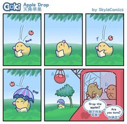 Goki - Apple Drop