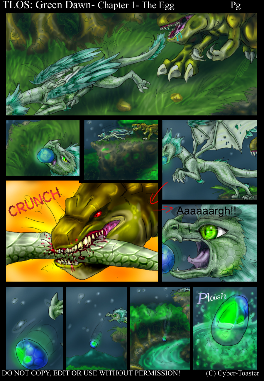 TLOS: GD Chap 1 Pg 3 by Cyber-Toaster