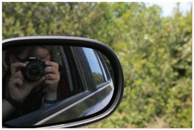 self-portrait ID by AnakinVercetti