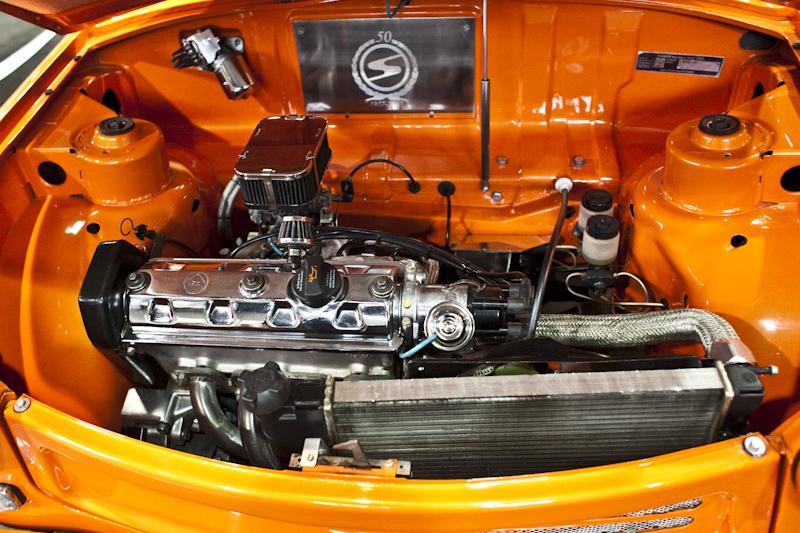 orange trabant engine by z5ottu on deviantart. Black Bedroom Furniture Sets. Home Design Ideas