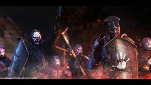 Uruk-Hai War